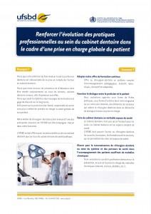 BROCHURE PRESENTATION miniature RENFORCER EVOL PRATIQUES PROF francais p4