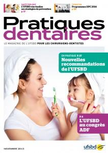 11Pratiques_Dentaires N11 couv