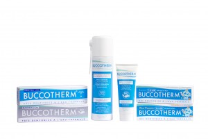 BUCCOTHERM gamme
