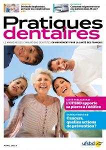 Pratiques_dentaires_n13_couv